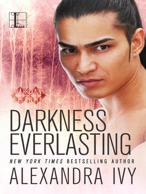 Darkness Everlasting by Alexandra Ivy. AVAILABLE eBook.