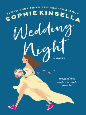 Wedding Night by Sophie Kinsella. AVAILABLE eBook.
