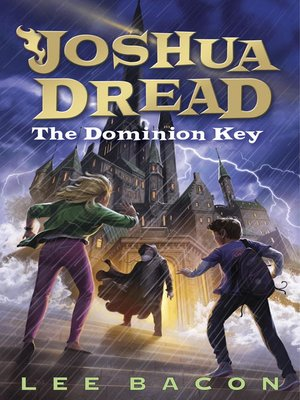 The Dominion Key by Lee Bacon. AVAILABLE eBook.