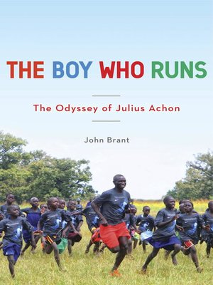 The Boy Who Runs by John Brant.                                              AVAILABLE eBook.
