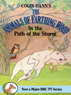 In the Path of the Storm by Colin Dann. AVAILABLE eBook.