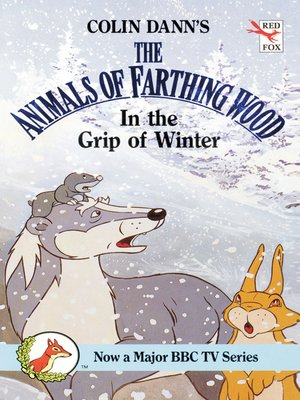 In the Grip of Winter by Colin Dann. AVAILABLE eBook.