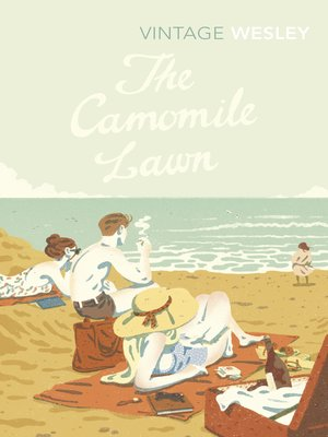 The Camomile Lawn by Mary Wesley. AVAILABLE eBook.