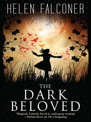 The Dark Beloved by Helen Falconer.                                              AVAILABLE eBook.