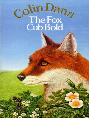 The Fox Cub Bold by Colin Dann. AVAILABLE eBook.