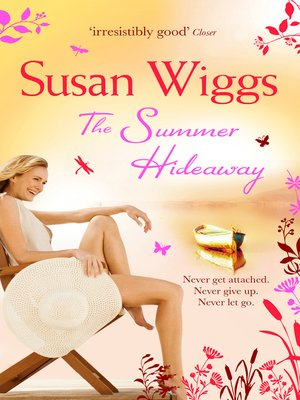 The Summer Hideaway by SUSAN WIGGS. AVAILABLE eBook.