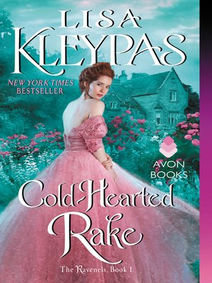 Cold-Hearted Rake by Lisa Kleypas. AVAILABLE eBook.