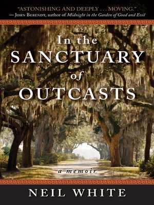 In the Sanctuary of Outcasts by Neil White.                                              AVAILABLE eBook.
