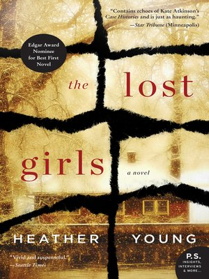 The Lost Girls by Heather Young. WAIT LIST eBook.