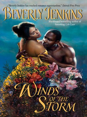 Winds of the Storm by Beverly Jenkins. AVAILABLE eBook.