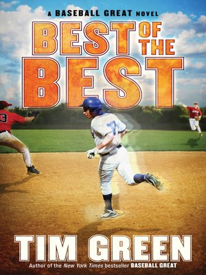 Best of the Best by Tim Green. WAIT LIST eBook.