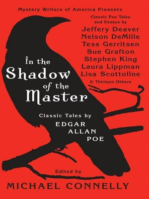 In the Shadow of the Master by Michael Connelly. AVAILABLE eBook.