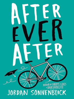 After Ever After by Jordan Sonnenblick.                                              AVAILABLE eBook.