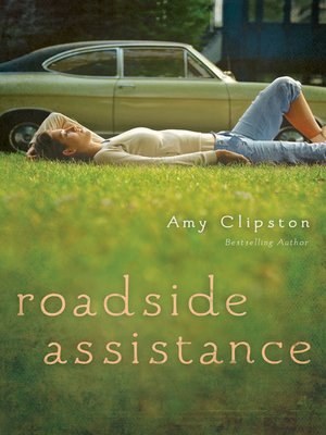 Roadside Assistance by Amy Clipston. AVAILABLE eBook.