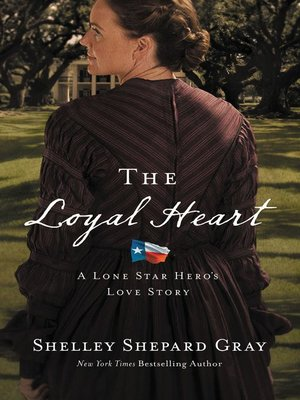 The Loyal Heart by Shelley Shepard Gray. AVAILABLE eBook.