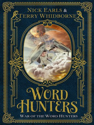 War of the Wordhunters by Nick Earls. AVAILABLE eBook.