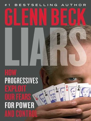 Liars by Glenn Beck. AVAILABLE eBook.