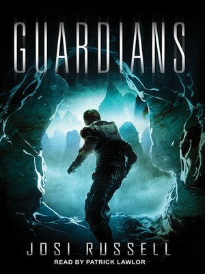 Guardians by Josi Russell.                                              AVAILABLE Audiobook.