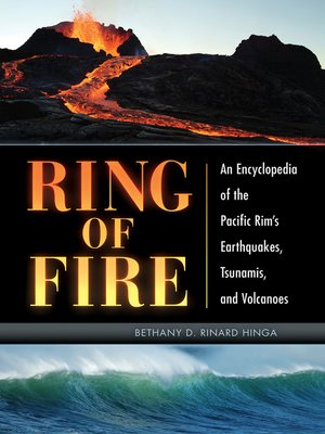 Ring of Fire by Bethany Hinga. AVAILABLE eBook.
