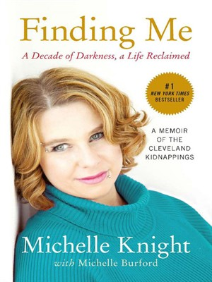 Finding Me by Michelle Knight. WAIT LIST eBook.