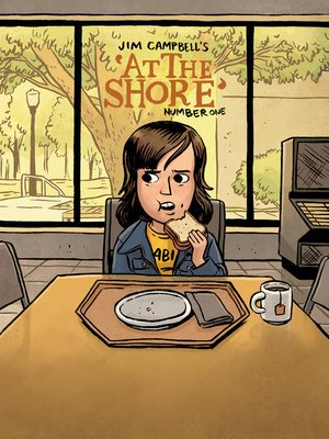 At the Shore, Issue 1 by Jim Campbell. AVAILABLE eBook.