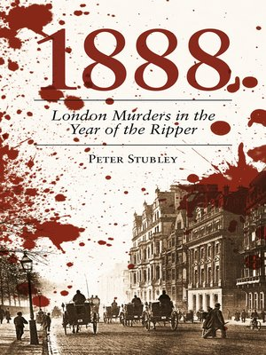 1888 by Peter Stubley. AVAILABLE eBook.