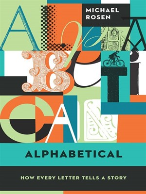Alphabetical by Michael  Rosen. AVAILABLE eBook.