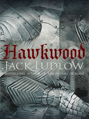Hawkwood by David Donachie. AVAILABLE eBook.
