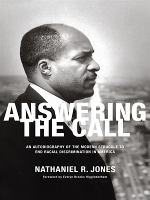 Answering the Call by Nathaniel R. Jones. AVAILABLE eBook.