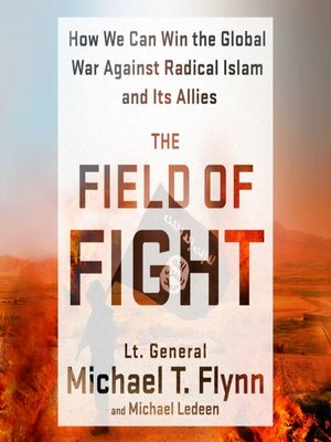 The Field of Fight by Michael T. Flynn. AVAILABLE Audiobook.