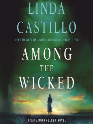 Among the Wicked by Linda Castillo. WAIT LIST Audiobook.