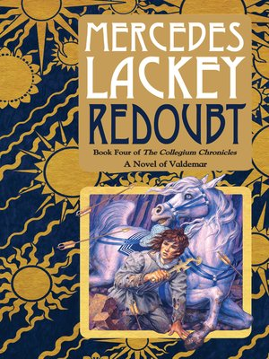 Redoubt by Mercedes Lackey. AVAILABLE eBook.