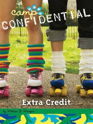 Extra Credit by Melissa J. Morgan. AVAILABLE eBook.