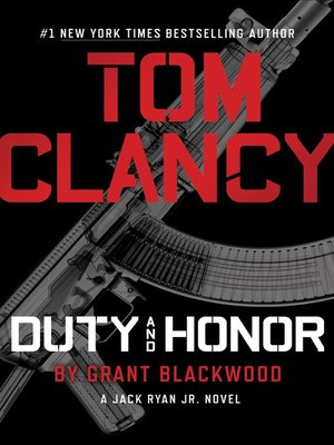 Duty and Honor by Grant Blackwood. AVAILABLE eBook.