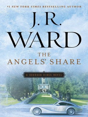 The Angels' Share by J.R. Ward.                                              AVAILABLE eBook.