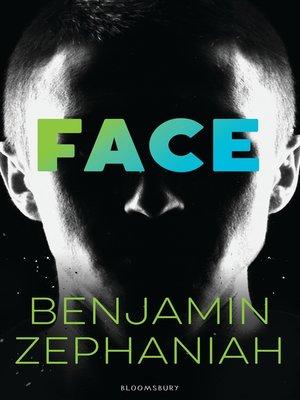 Face by Benjamin Zephaniah. AVAILABLE eBook.