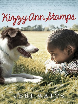 Kizzy Ann Stamps by Jeri Watts. AVAILABLE eBook.