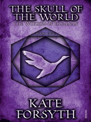 The Skull of the World by Kate Forsyth. AVAILABLE eBook.
