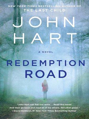Redemption Road by John Hart. WAIT LIST eBook.