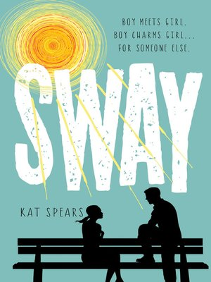 Sway by Kat Spears. AVAILABLE eBook.