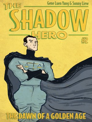 The Dawn of a Golden Age by Gene Luen Yang.                                              AVAILABLE eBook.