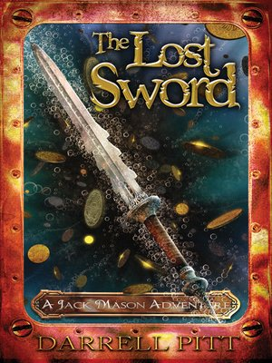 The Lost Sword by Darrell Pitt. AVAILABLE eBook.