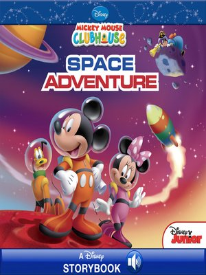 Space Adventure by Susan Amerikaner. AVAILABLE eBook.