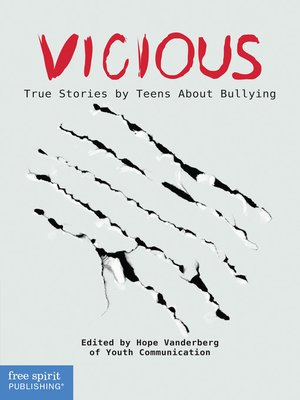 Vicious by Youth Communication. AVAILABLE eBook.