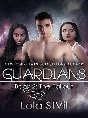 The Fallout by Lola St. Vil. AVAILABLE eBook.