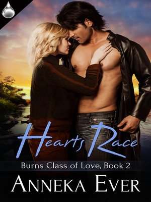 Hearts Race by Anneka Ever. AVAILABLE eBook.