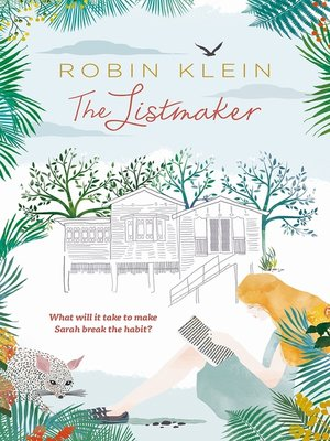 The Listmaker by Robin Klein.                                              AVAILABLE eBook.