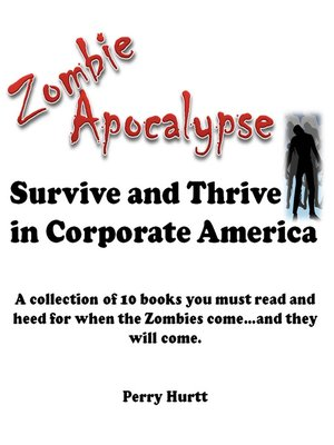 trudge surviving the zombie apocalypse epub