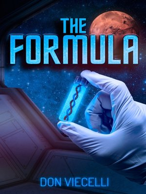 The Formula by Don Viecelli.                                              AVAILABLE eBook.