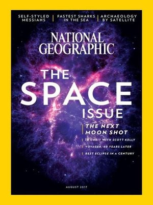 National Geographic by National Geographic. AVAILABLE Periodical.